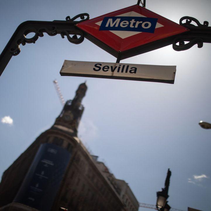 Sevilla cerrará desde el lunes por reformas