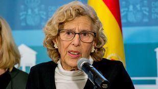 Una parte de Ahora Madrid no aceptará que Carmena repita sin primarias