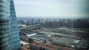 Luz verde a Madrid Nuevo Norte, con ligeras modificaciones