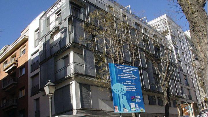 Madrid suspende los desahucios de la EMVS por no tener pisos alternativos