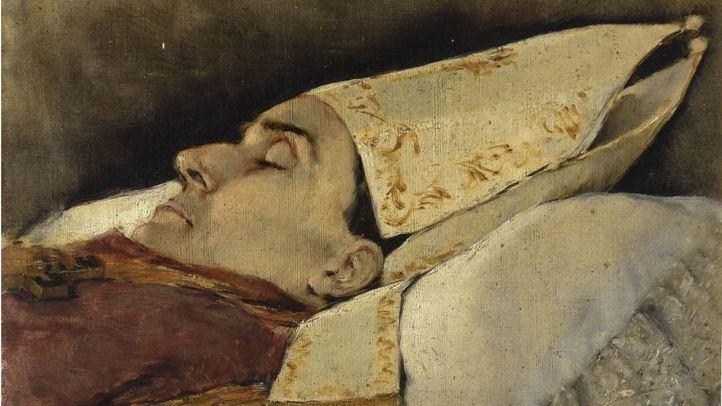 Asesinato en la catedral: un cura mata al obispo de Madrid