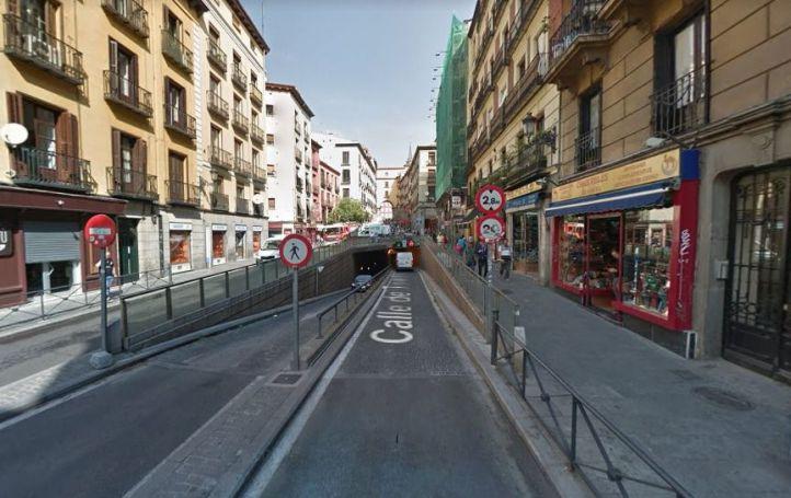 El Ayuntamiento municipaliza el parking de la Plaza Mayor