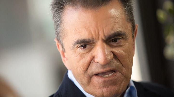 José Manuel Franco.