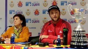 Un gran Open de España de récords marcado por la victoria de Rahm