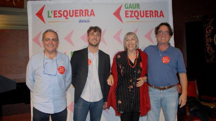IUCM propone al PSOE ir juntos en las elecciones
