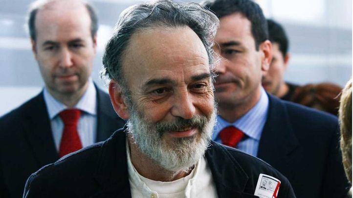 El doctor Luis Montes, en una foto de archivo.
