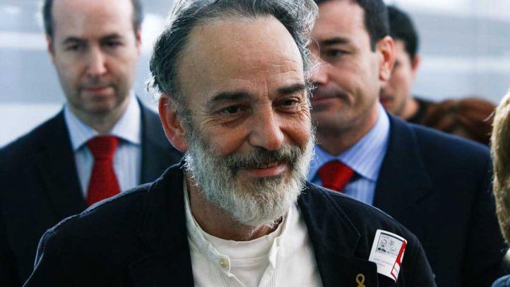 Fallece Luis Montes, icono de la lucha por la muerte digna