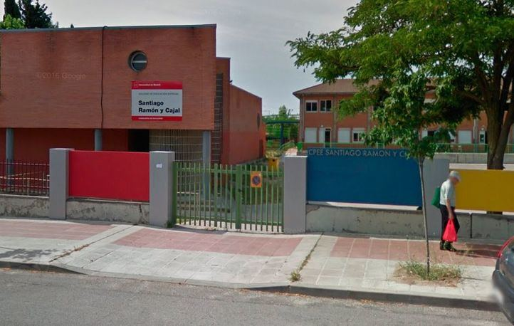 Una segunda familia denuncia al Centro de Educación Especial Ramón y Cajal