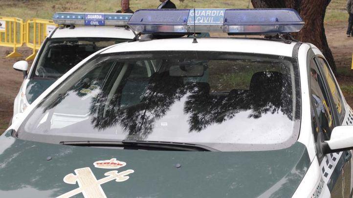 Detenido un hombre acusado de perpetrar 17 robos