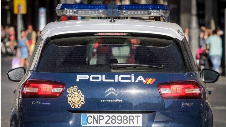 Arrestado por estafar 37.000 euros a una anciana