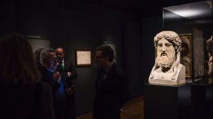 El Prado acoge un paseo por la pintura italiana