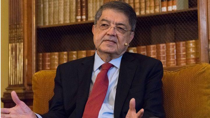 Alcalá se rinde hoy a Sergio Ramírez