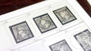Foto de archivo de sellos
