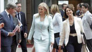 La oposición exige a Adrados la fecha de la moción de censura