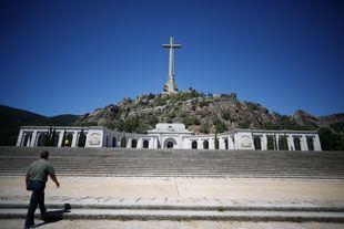 Imagen de archivo: Valle de los Caídos.