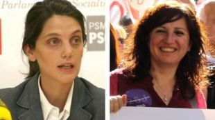 Sánchez Acera y Sevillano, segundo asalto del mes