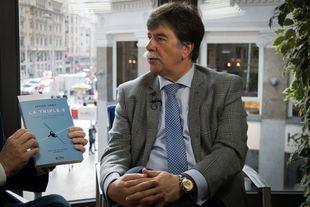 Javier Urra, sobre su libro: 'Va a generar polémica'