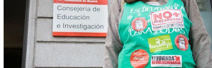 Guerra extrema de cifras en el boicot a las pruebas de la Lomce