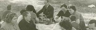 Hornazo y tortilla para merendar el Día de San Marcos