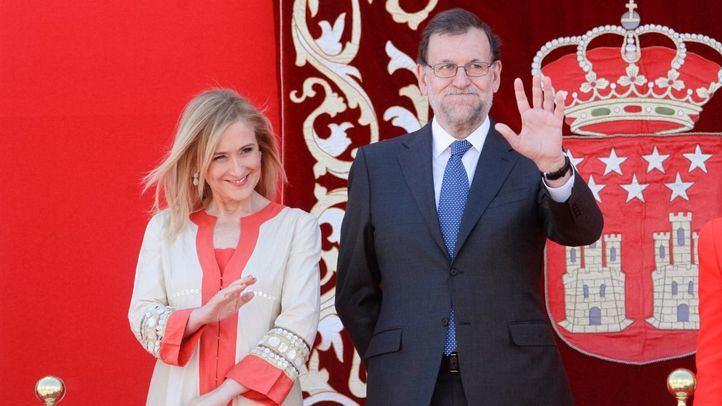 Rajoy tira de 'marianismo':