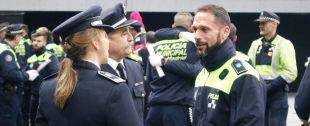 La Policía no tendrá otra Medalla de Honor: Ahora Madrid se abstiene