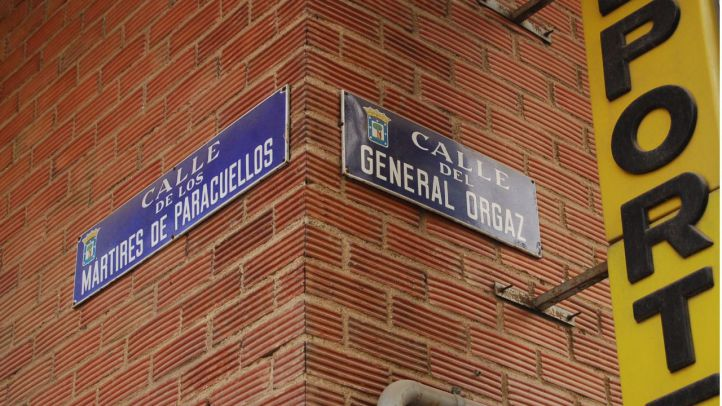 La Fundación Francisco Franco recurrirá la 'victoria' del Ayuntamiento