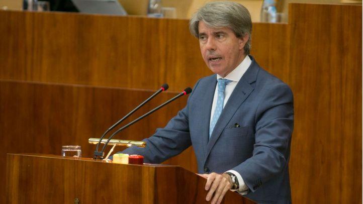 Ángel Garrido defiende la reforma propuesta por el Gobierno