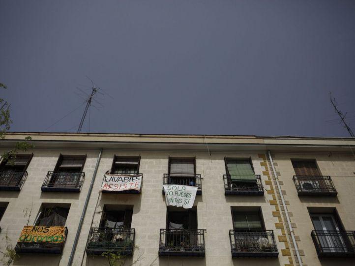 Argumosa, 11: Lavapiés se revuelve contra la turistificación