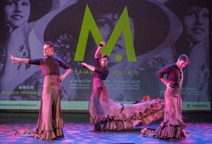 Presentada la cuarta edición de Flamenco Madrid