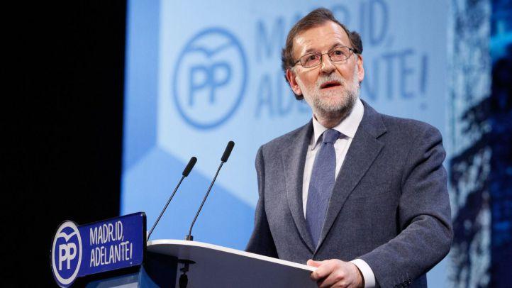 Génova avisa: Rajoy decidirá al sustituto de Cifuentes