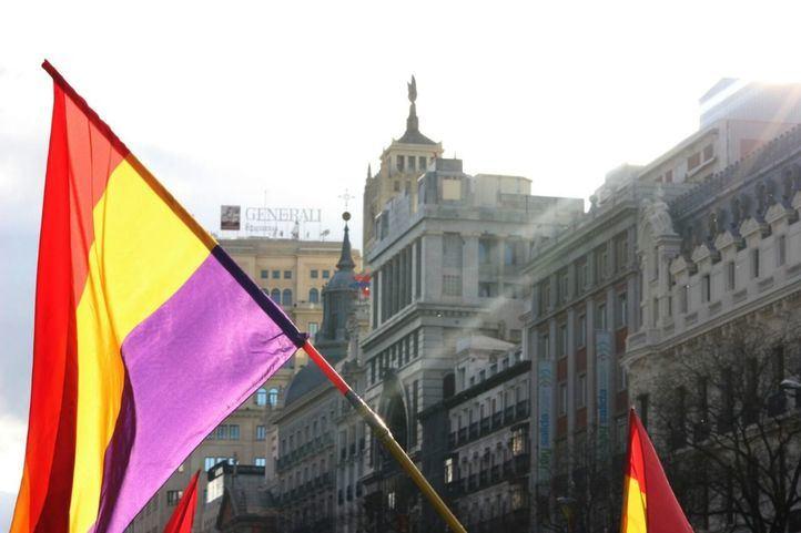 La bandera de la II República: el 'erróneo' homenaje a Castilla