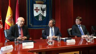 Alcobendas recibió casi 400 empresas durante 2017