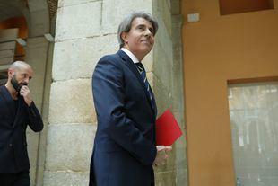 Garrido apremia a Rajoy para que nombre ya un sucesor
