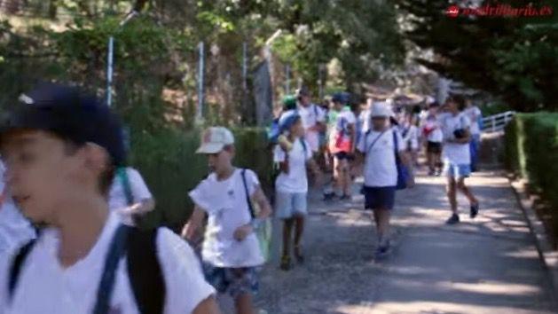 Casvi Camp, más que un campamento de verano en inglés