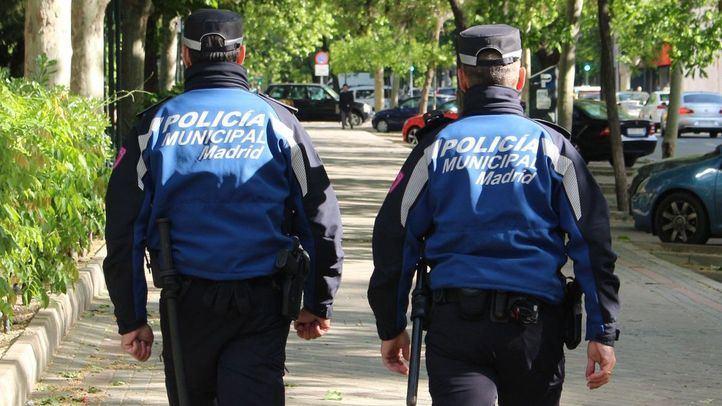Archivada la causa contra los policías del chat