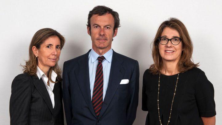 Sacyr nombra tres nuevos consejeros independientes