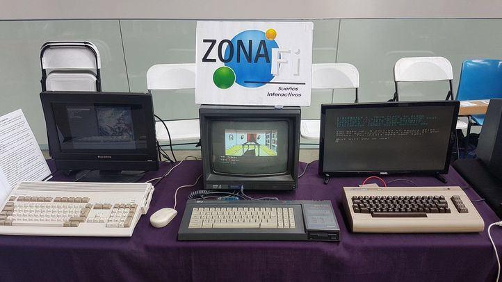 RetroMadrid viaja al pasado de los videojuegos