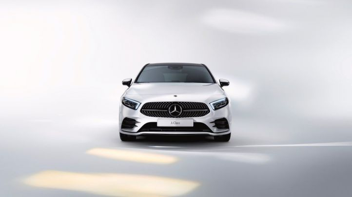 Santogal Mercedes-Benz presenta el nuevo Clase A