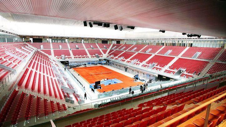 En marcha la línea 180 por el Madrid Open de tenis