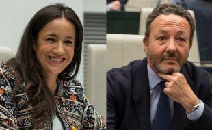 Villacís y Henríquez de Luna, esta tarde en Onda Madrid
