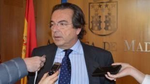 Gómez-Ángulo, la opción en la que piensa Rajoy