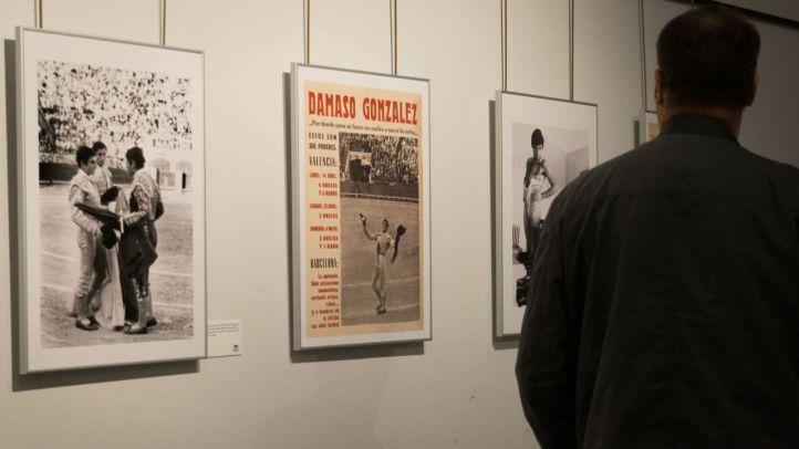 Sangre, sudor y toros: Las Ventas homenajea a Dámaso González