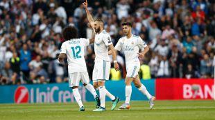 No hay dos sin tres: el Real Madrid, a la final