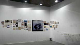 Diez años de arte contemporáneo en Móstoles