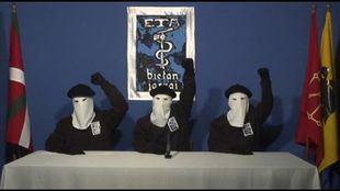 ETA pone fin a sus 60 años de historia
