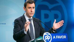 El PP dará a conocer su candidato antes del lunes