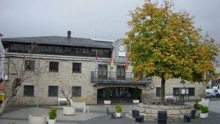 Ayuntamiento de Colmenarejo.