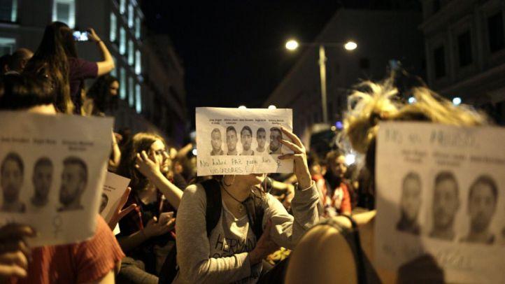 El feminismo como nuevo 15-M: volverá a manifestarse mañana por la sentencia de La Manada