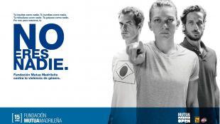La Fundación Mutua inicia la nueva campaña contra el maltrato
