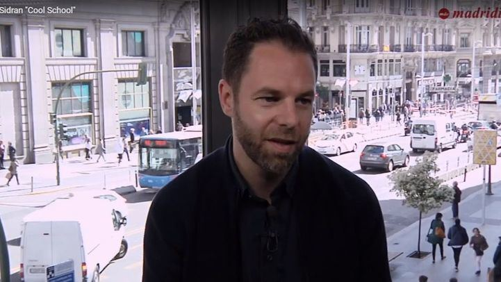 Leo Sidran rinde tributo al jazz en el Café Central